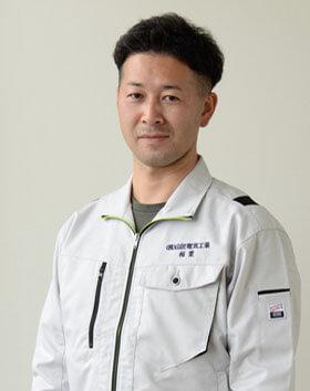 稲葉 宏明(いなば ひろあき)