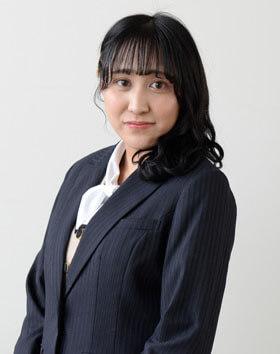 小川 奈々(おがわ なな)